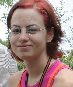 Photo of Suzan Hande Güneri
