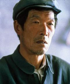 Photo of Enman Gao