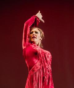 Photo of Carmen Villena
