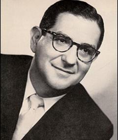 Photo of Harold Rome