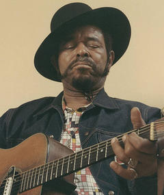 Photo of Brownie McGhee