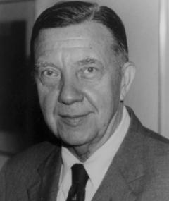 Photo of Van Allen James