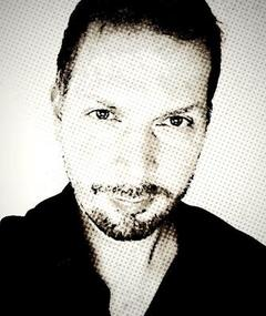 Photo of Helge Albers