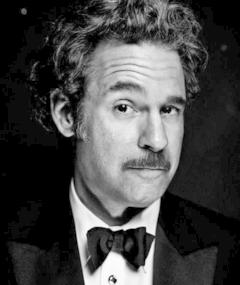 Photo of Paul F. Tompkins