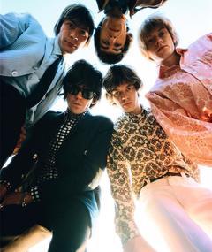 Foto von The Rolling Stones