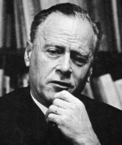 Photo of Marshall McLuhan