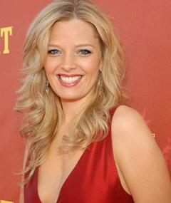 Photo of Melissa Peterman