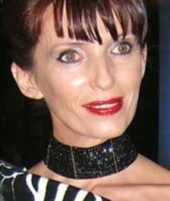 Photo of Aline Bonetto
