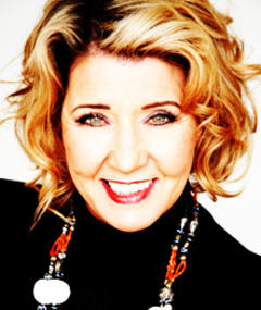 Photo of Amanda Muggleton