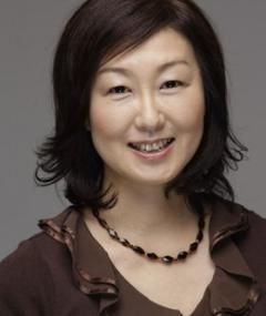 Photo of Akiko Takeshita