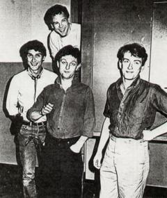 Photo of Gang of Four