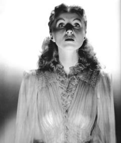 Photo of Christine Gordon
