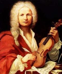 Antonio Vivaldi adlı kişinin fotoğrafı