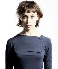 Photo of Natalia Mateo