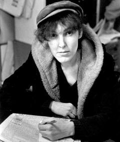 Photo of Valerie Solanas