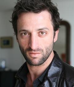 Photo of Frédéric Quiring