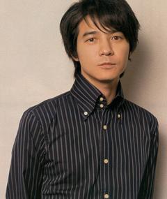 Photo of Hidetaka Yoshioka