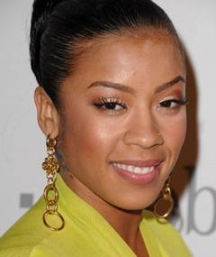 Photo of Keyshia Cole