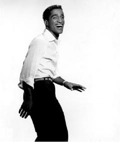 Photo of Sammy Davis Jr.