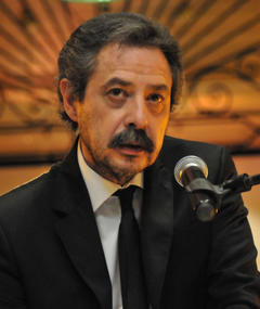 Photo of Arturo Beristáin