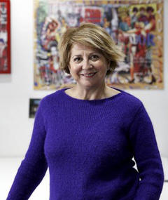 Photo of Esther García