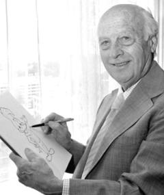 Photo of Walter Lantz