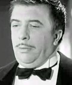 Photo of Jean Parédès