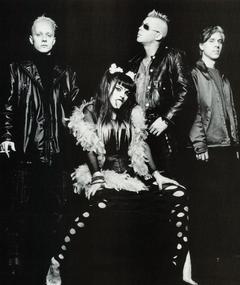 Photo of KMFDM