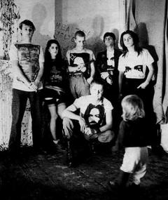 Photo of Psychic TV