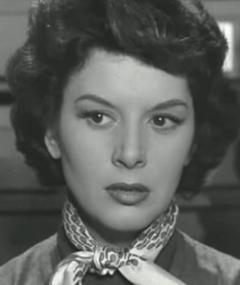 Photo of Michèle Philippe