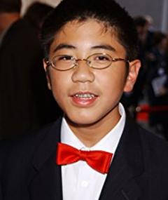 Photo of Robert Tsai