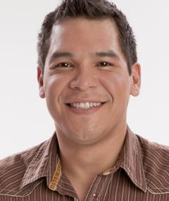 Photo of Nathaniel Arcand