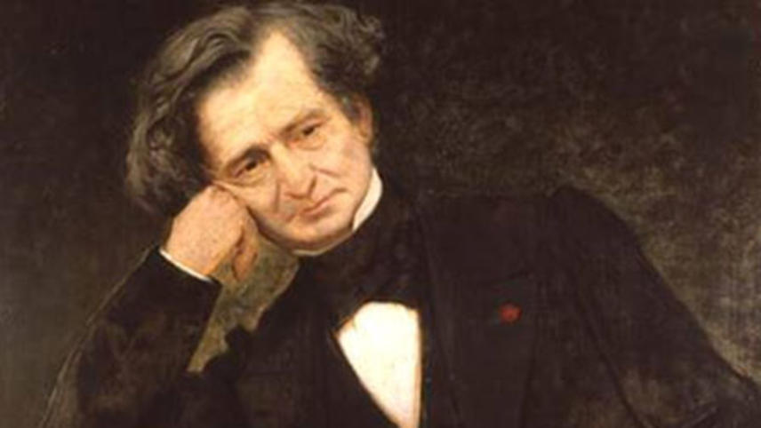 Berlioz: The Symphonie Fantastique, Then and Now