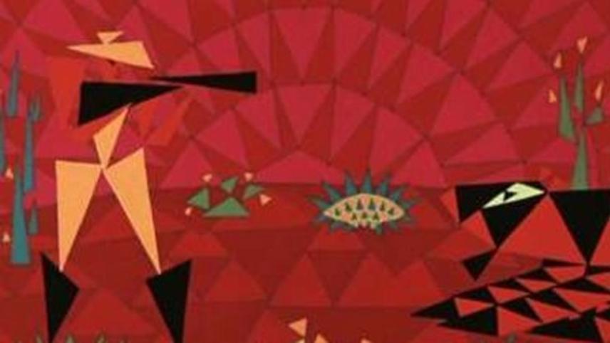 Merry-Go-Round 1. Mozaic