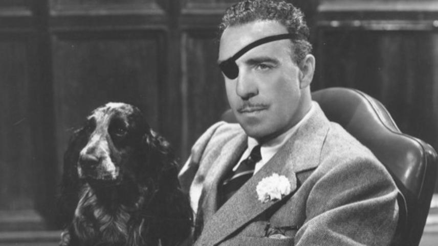Raoul Walsh or the Good Old Days