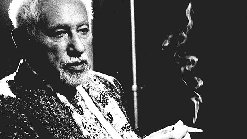 Josef von Sternberg: From Silence Comes the Other