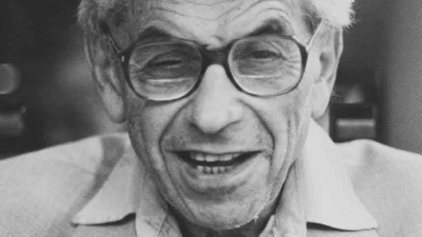 N Is a Number: A Portrait of Paul Erdős