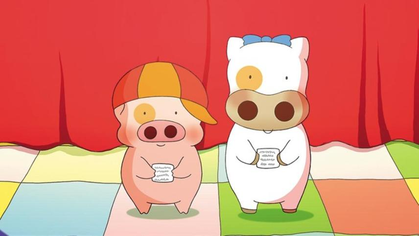McDull: The Pork of Music