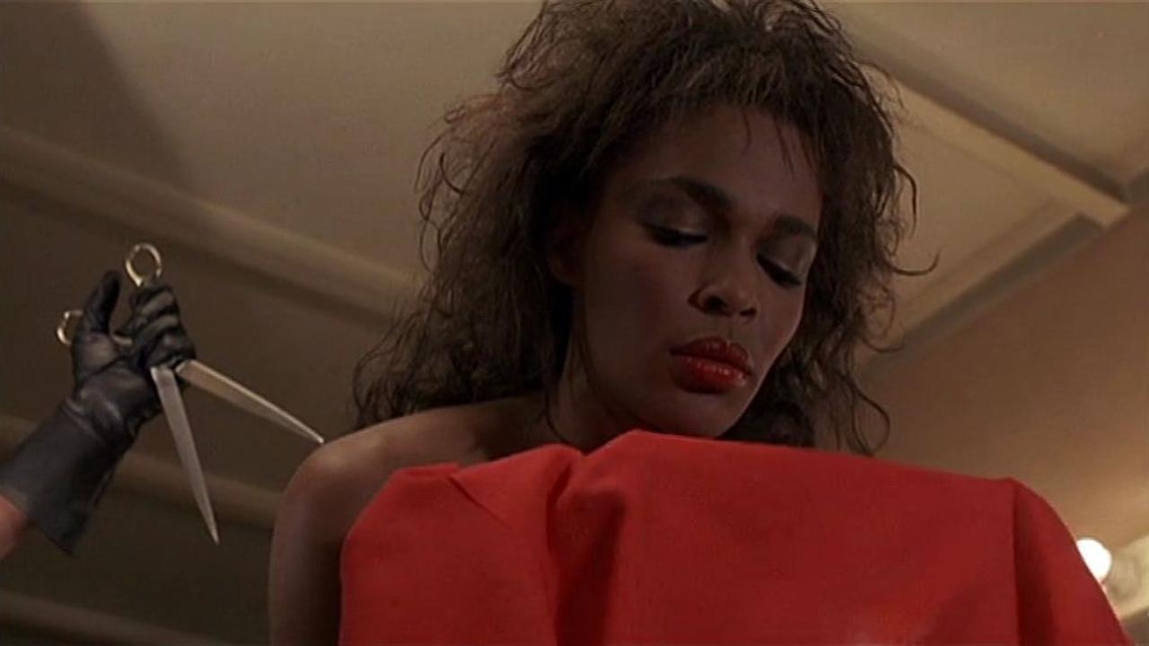 Sotto il vestito niente 1985
