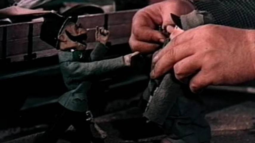 Jirí Trnka: Puppet Animation Master