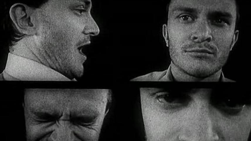 Video-disc