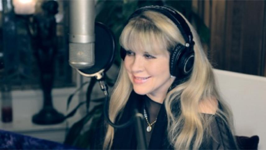 In Your Dreams: Stevie Nicks