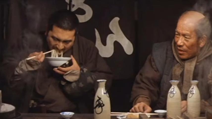 Zatoichi 15: Zatoichi's Cane-sword
