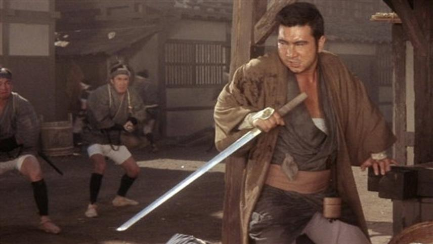 Zatoichi 5: Zatoichi on the Road