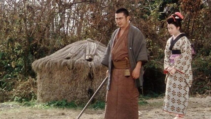 Zatoichi 9: Adventures of Zatoichi
