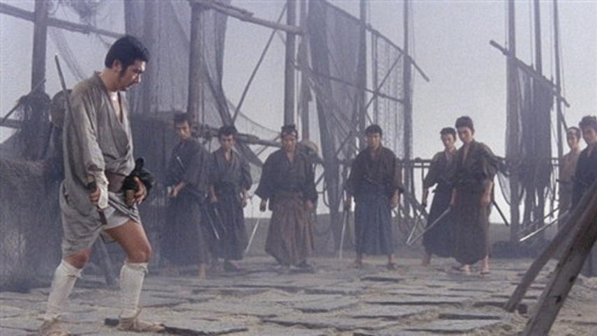 Zatoichi 11: Zatoichi and the Doomed Man