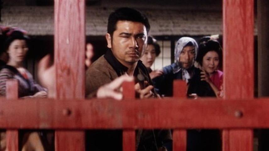 Zatoichi 10: Zatoichi's Revenge