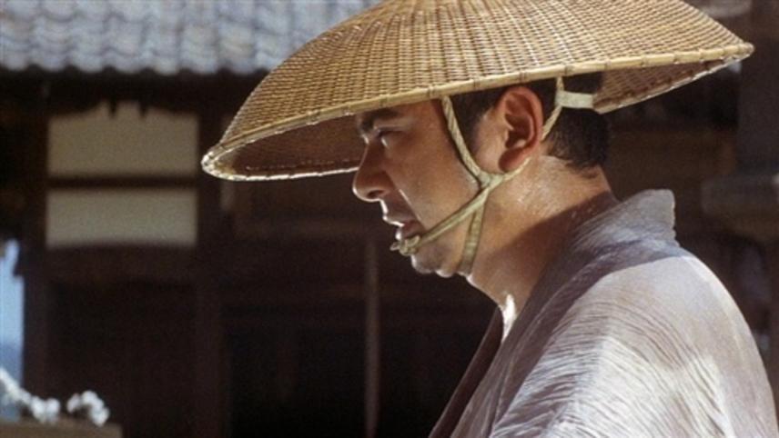 Zatoichi 14: Zatoichi's Pilgrimage