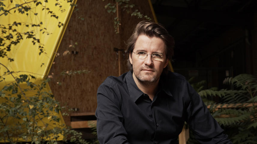 Olafur Eliasson: Space Is Process