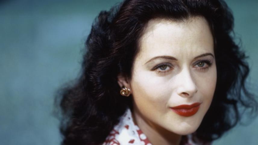 Hedy Lamarr: Secrets of a Hollywood Star